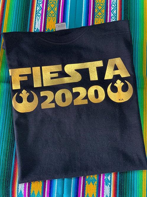 Fiesta 2020 Tee