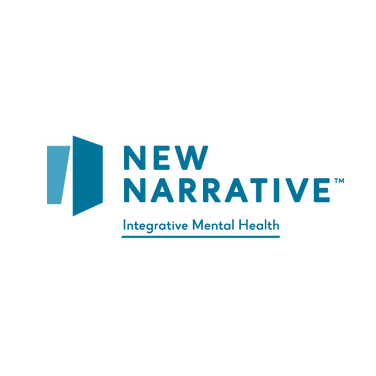 New Narrative_logo_descriptor_blue_2C_tr