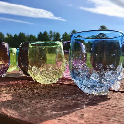 Rock Candy Tumblers