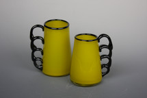 Yellow Mugs