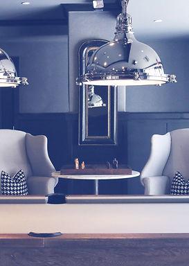 Interior design personal accessory shopping