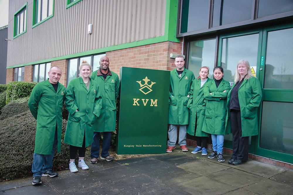 Solar Sock Manufacturer K V Manufacturing UK