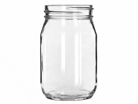 GLASS PACKAGING: A CLEARLY COMPLEX ISSUE