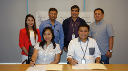 LF Logistics partners with WTI