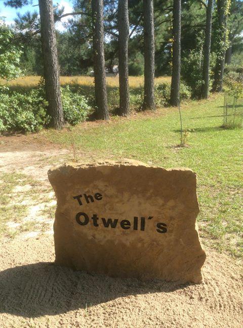 Otwells