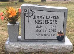 Messenger Jimmy