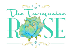 The Turquoise Rose Boutique