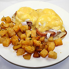 Traditional Benedict's