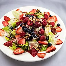 Garden Berry Salad