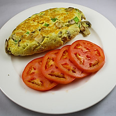 Create-A-Omelet