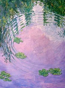 Pond Lens I