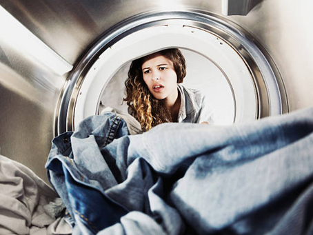 Is There Mold in Your Appliances?