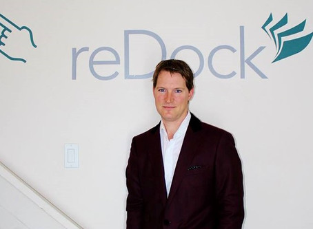 reDock Closes $1M Funding Round to Accelerate Proposal Creation