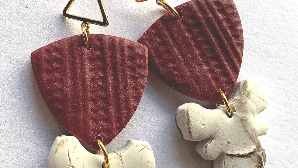 Tonopah Earrings