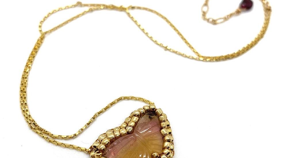 Mariposa Necklace #1