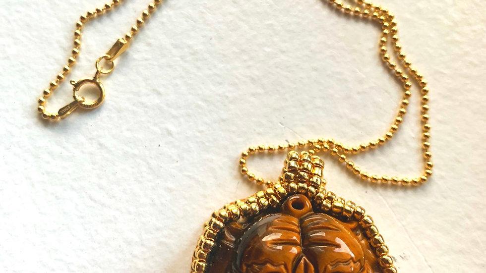 Tigre Necklace