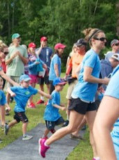 Join the first-ever Stoney Lake Ekiden