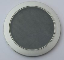 Metall-Dose mit Fenster