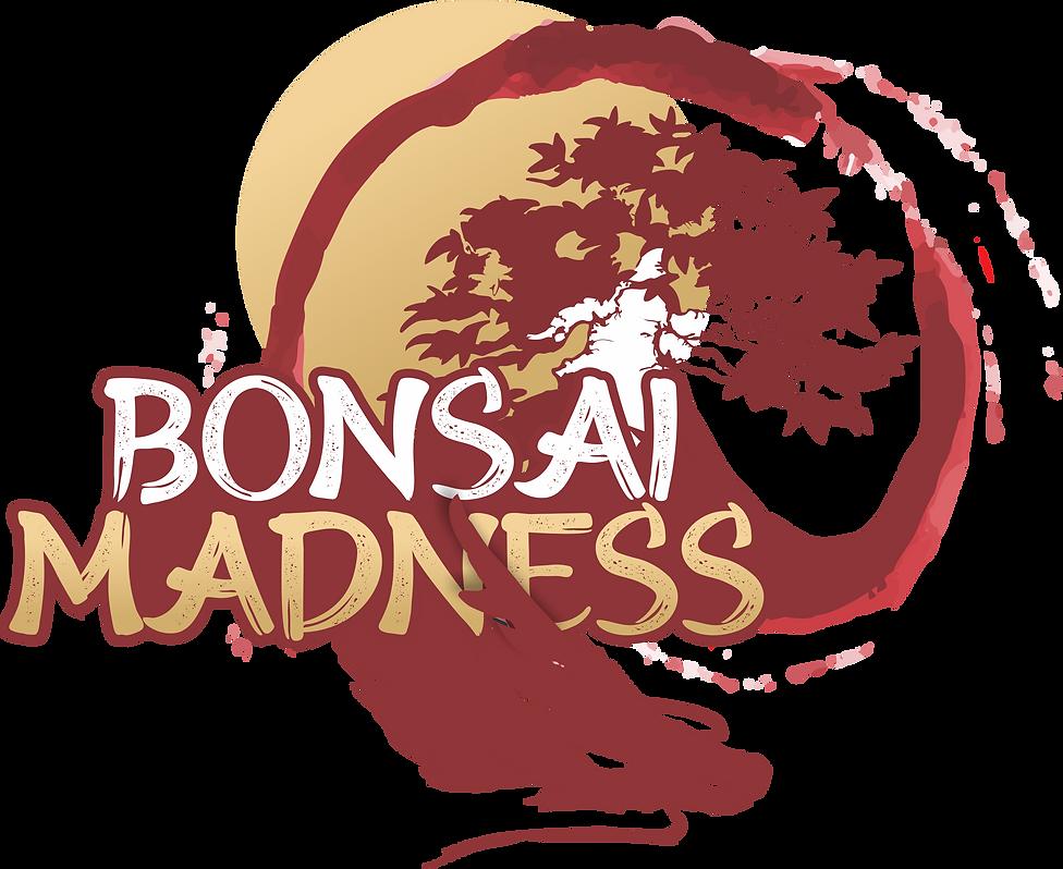 QUO0000023 - Bonsai Madness - Logo - Exa