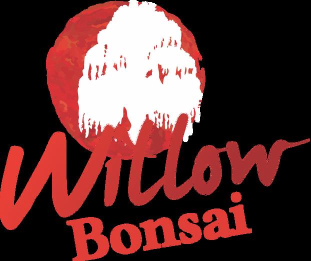 Willow Bonsai Shop