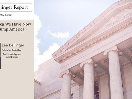 The Bellinger Report 5/4/21