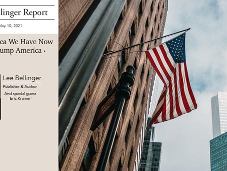 The Bellinger Report 5/10/21