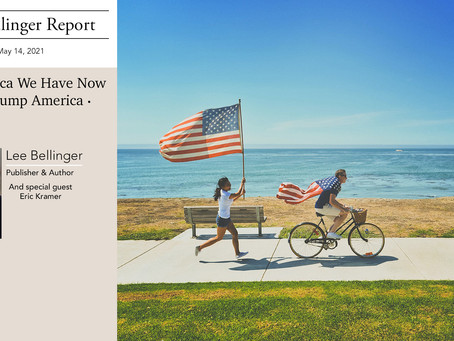 The Bellinger Report 5/14/21