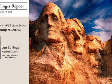 The Bellinger Report 3/19/21