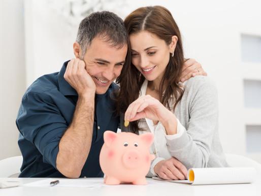 """""""Quer casar comigo?"""" Caso sim, vamos ao Planejamento Financeiro!"""