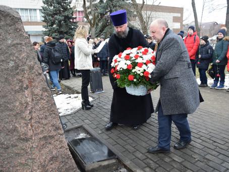 Памяти 209-го пехотного Богородского полка