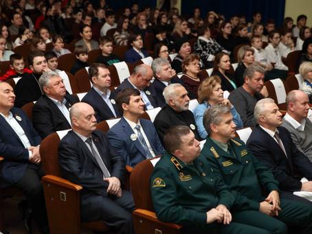 """100-летие """"Живой книги"""""""