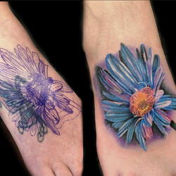 coverup-flower