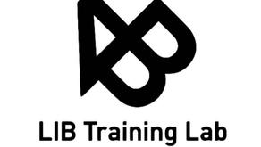 LIB Training Lab 様 納品報告