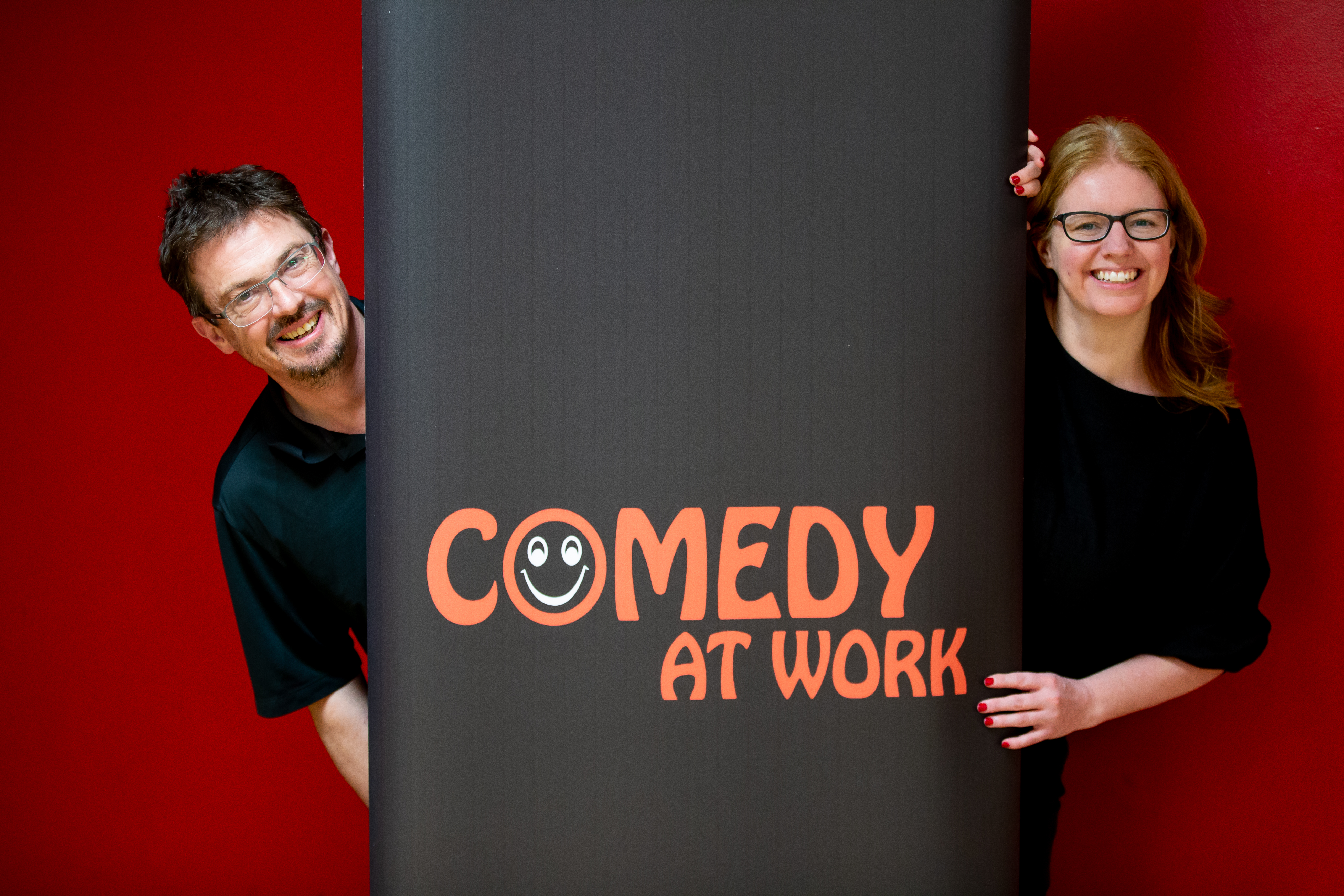 Comedy At Work-102