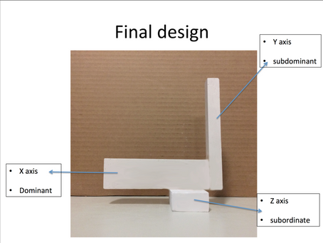 Rectilinear project final designs