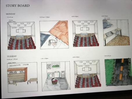 Design studio 1-Main project