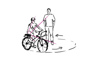 3D scan Bike