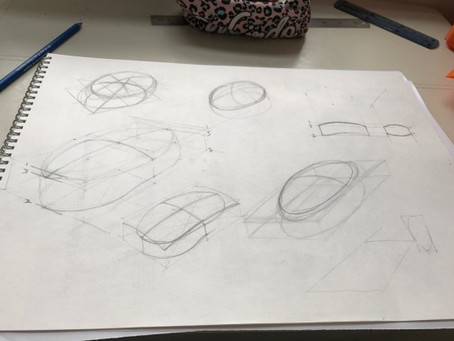 Compound objects/shapes