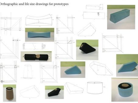 Design Research progress