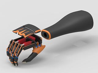 Augment Bionics 2018-2019
