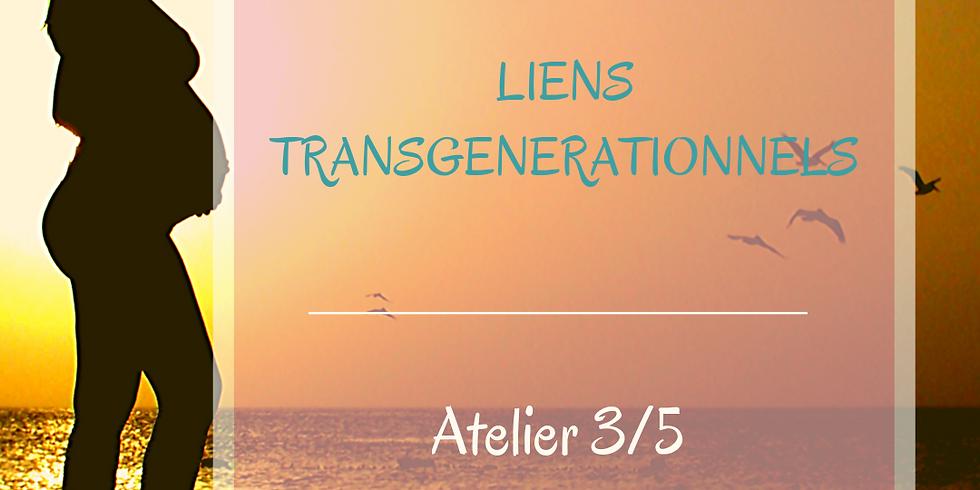 G3 - Soin sur les mémoires transgénérationnelles
