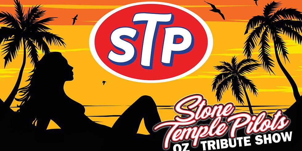 The Stone Temple Pilots OZ Tribute show