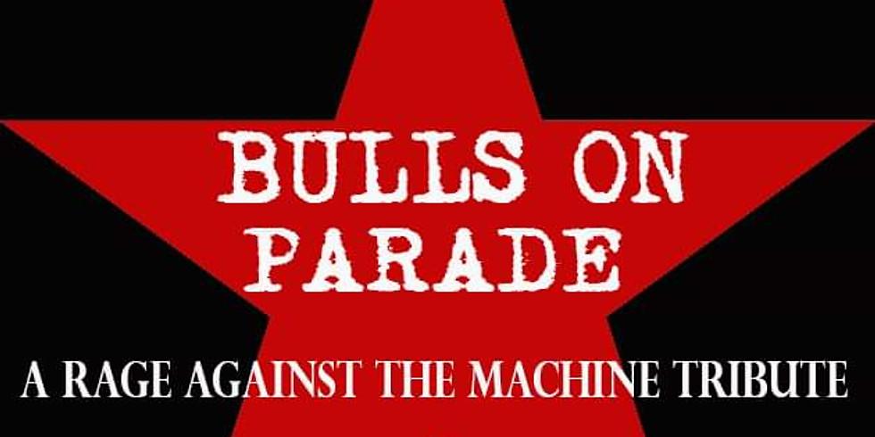 Rage Against The Machine Show