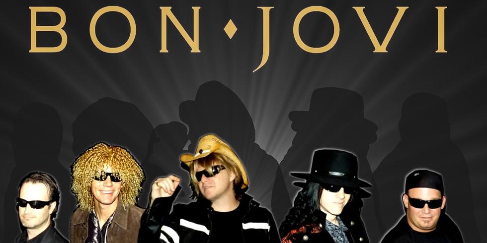 Livin' On A Prayer- the Bon Jovi Show