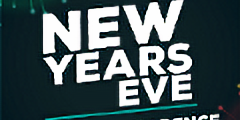 NEW YEARS EVE @ BBQ BAZAAR