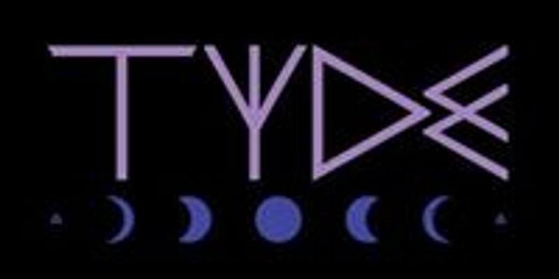 Tyde, Chev Wilson and JAB band
