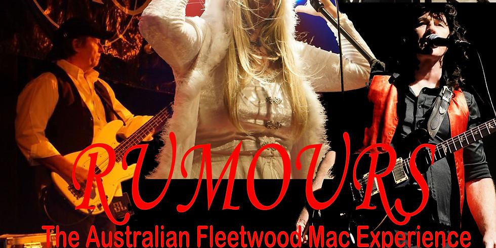 The Australian Fleetwood Mac Experience