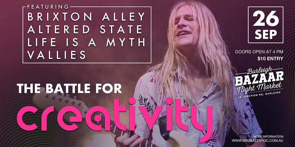 Battle for Creativity Part 2