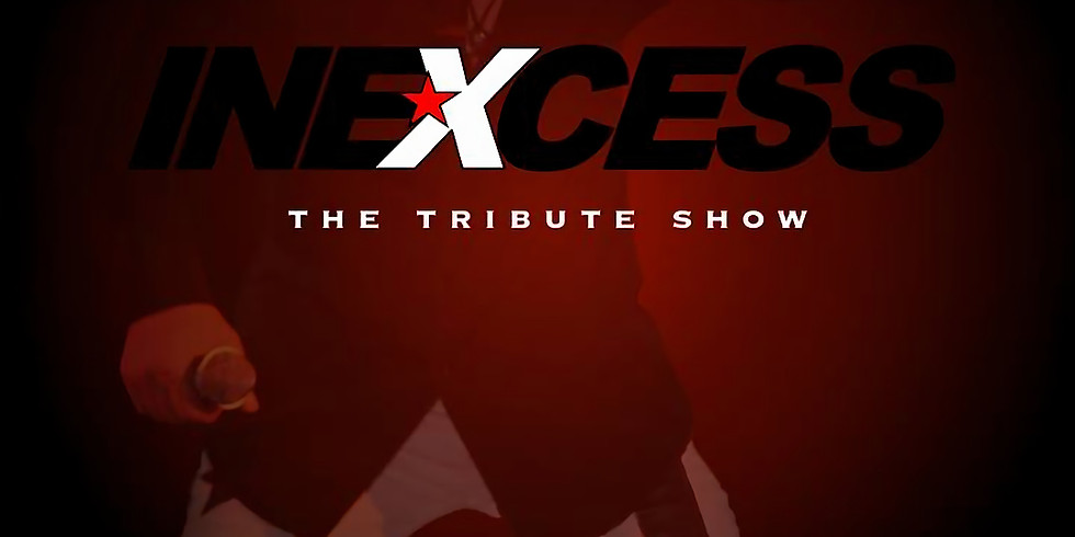 InExcess- The Tribute Show