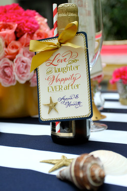 A Toast to Love!